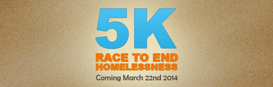 Sponsor The Race Home 5K