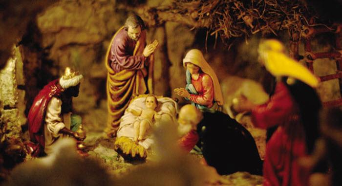 On Spirituality…Christmas