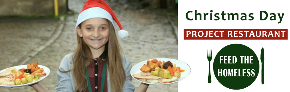 Christmas Day Event – December 25th, 2014