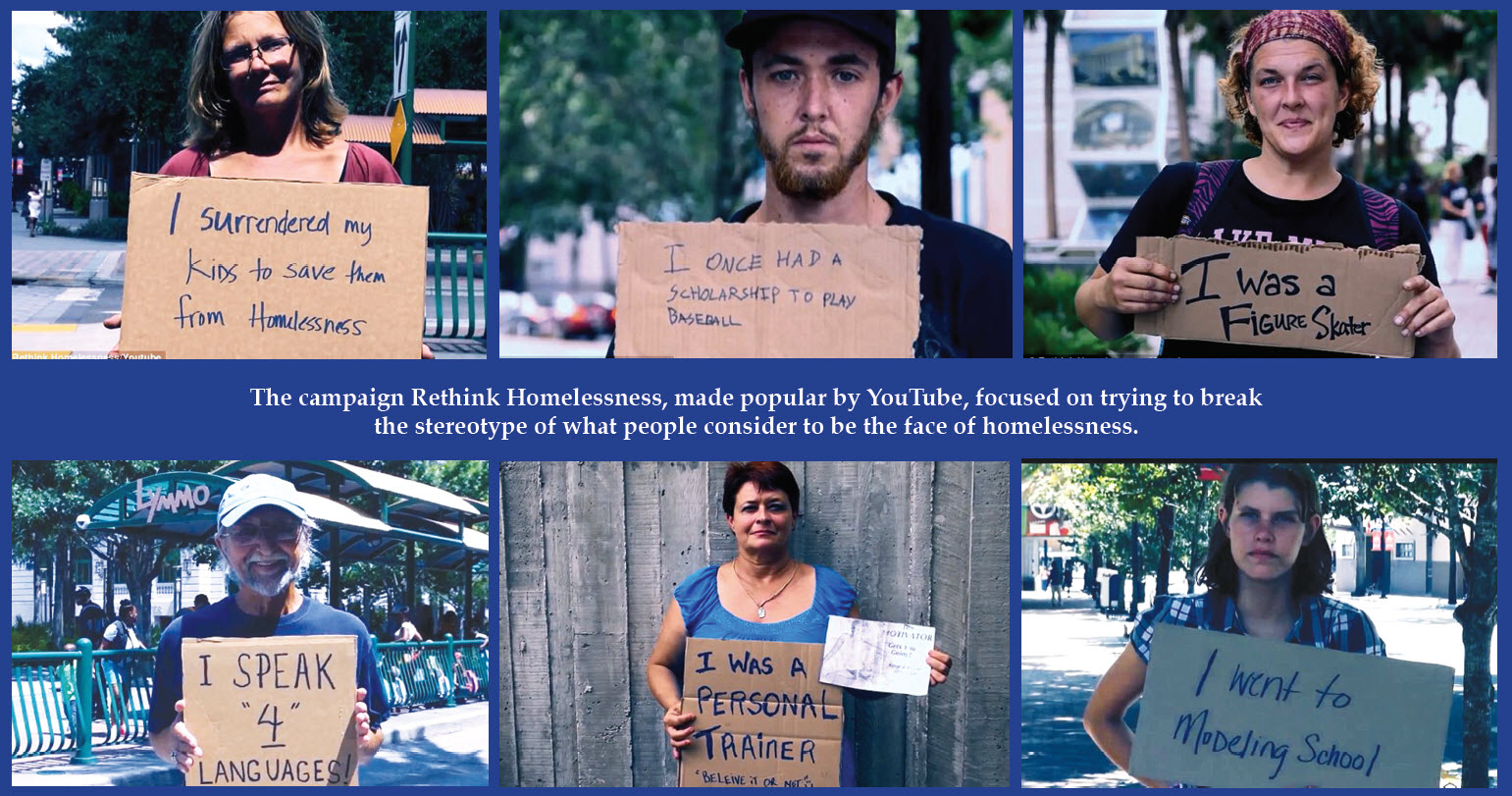 7 Myths About Homelessness