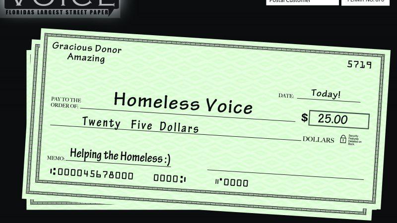 Homeless Outreach Program