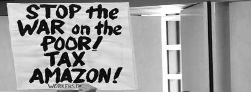 Seattle OKs tax on companies like Amazon to help homeless