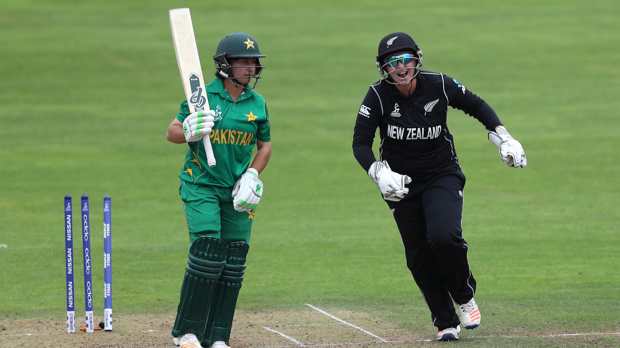 Pakistan vs New Zealand, 2nd Test Day 3 Highlights : Nov 27, 2018