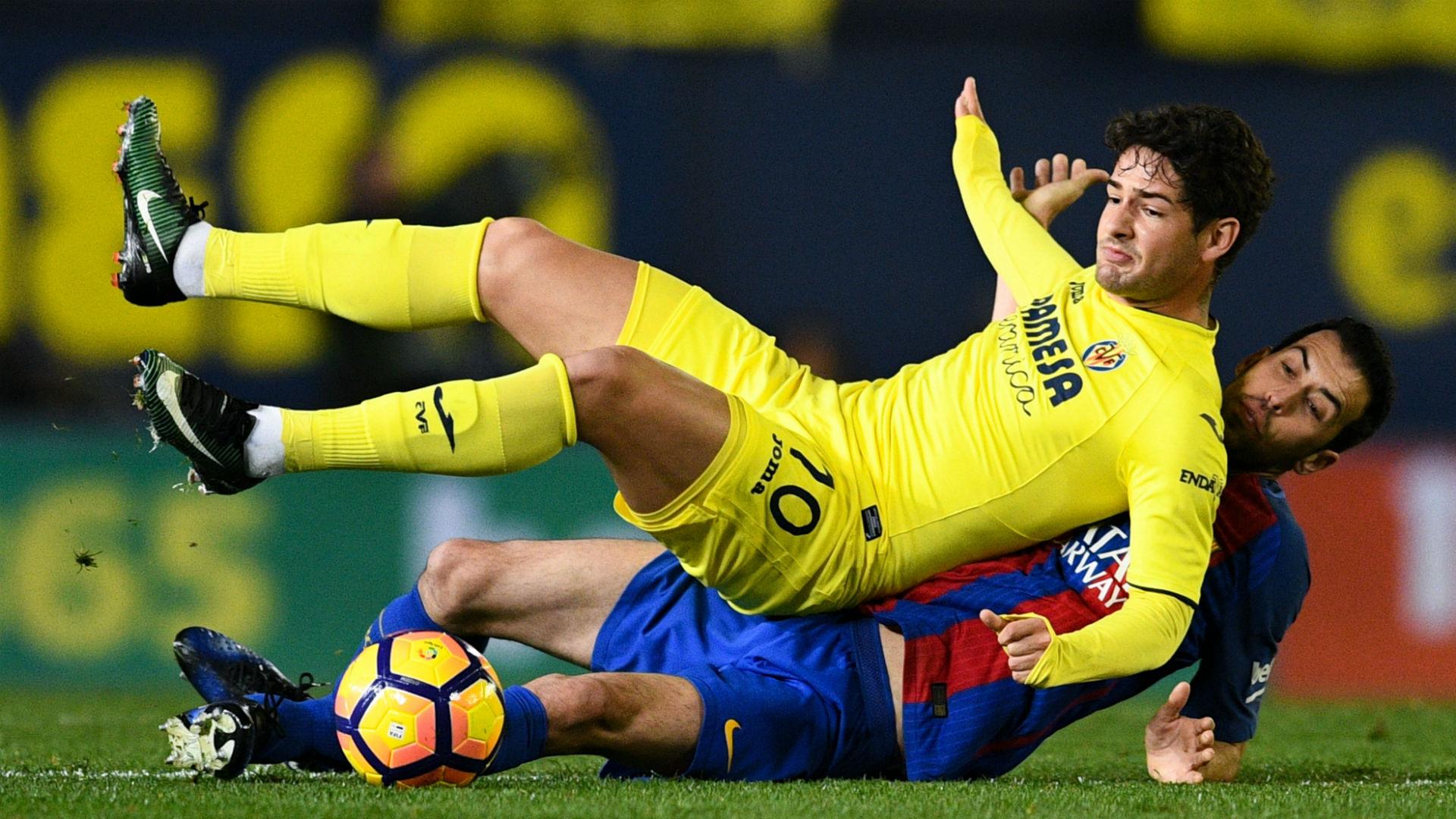 26 NOVEMBER 2018 FOOTBALL RESULTS : VILLARREAL vs REAL BETIS