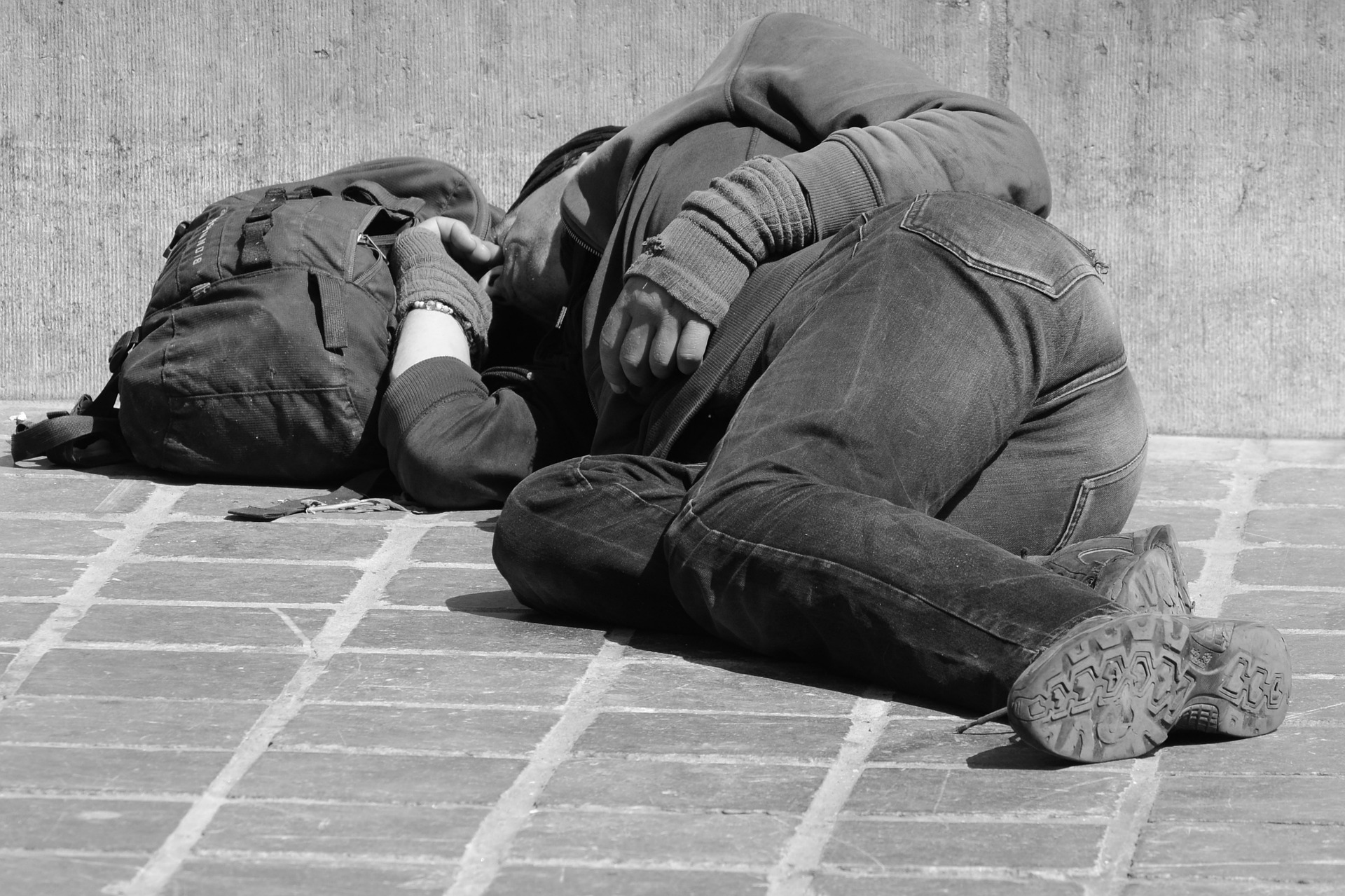 Opinion: Criminalizing Homelessness is a National Epidemic