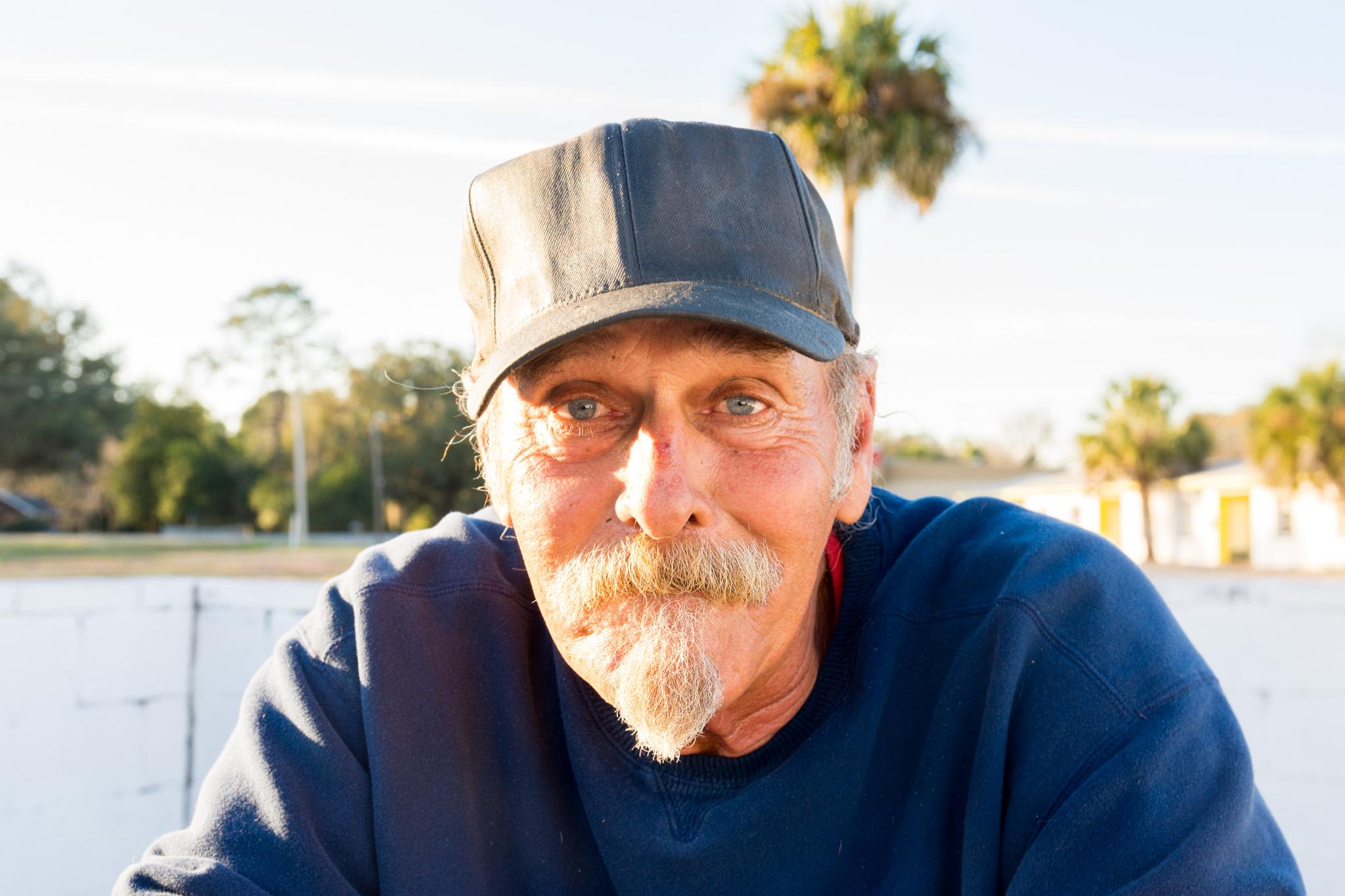 Billy Albert: A Man of Many Hats at COSAC
