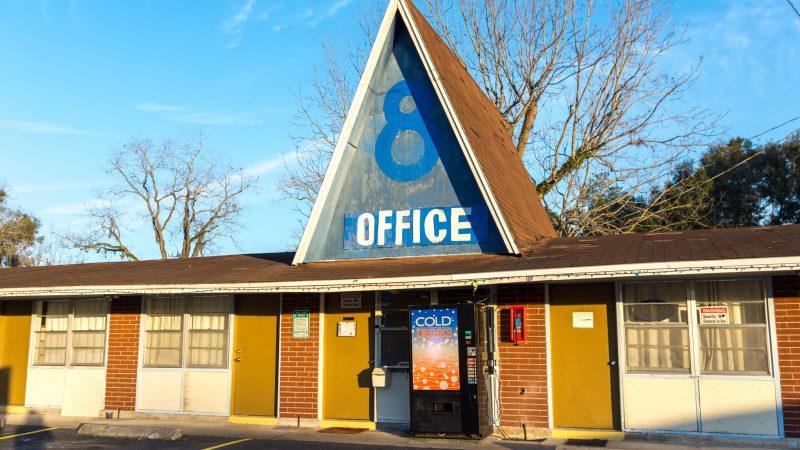 America's First Nonprofit Motel
