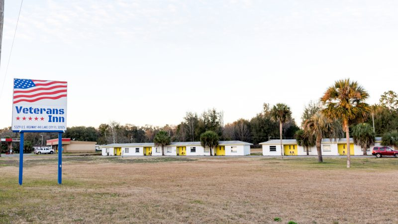 A Home for Everyone: The Veterans Inn