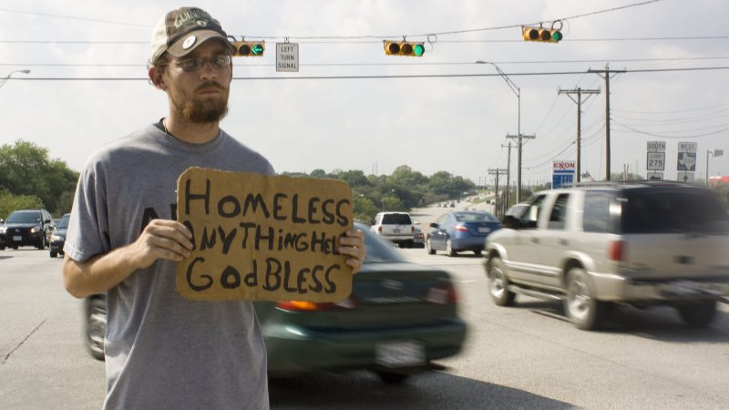 The Many Laws of Florida's Panhandling