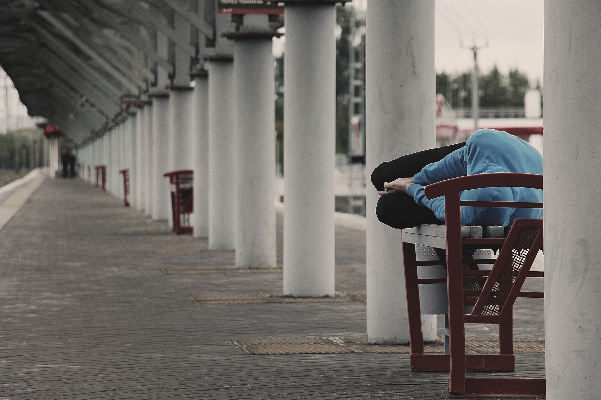 Data Privacy and Data-Driven Solutions to Homelessness