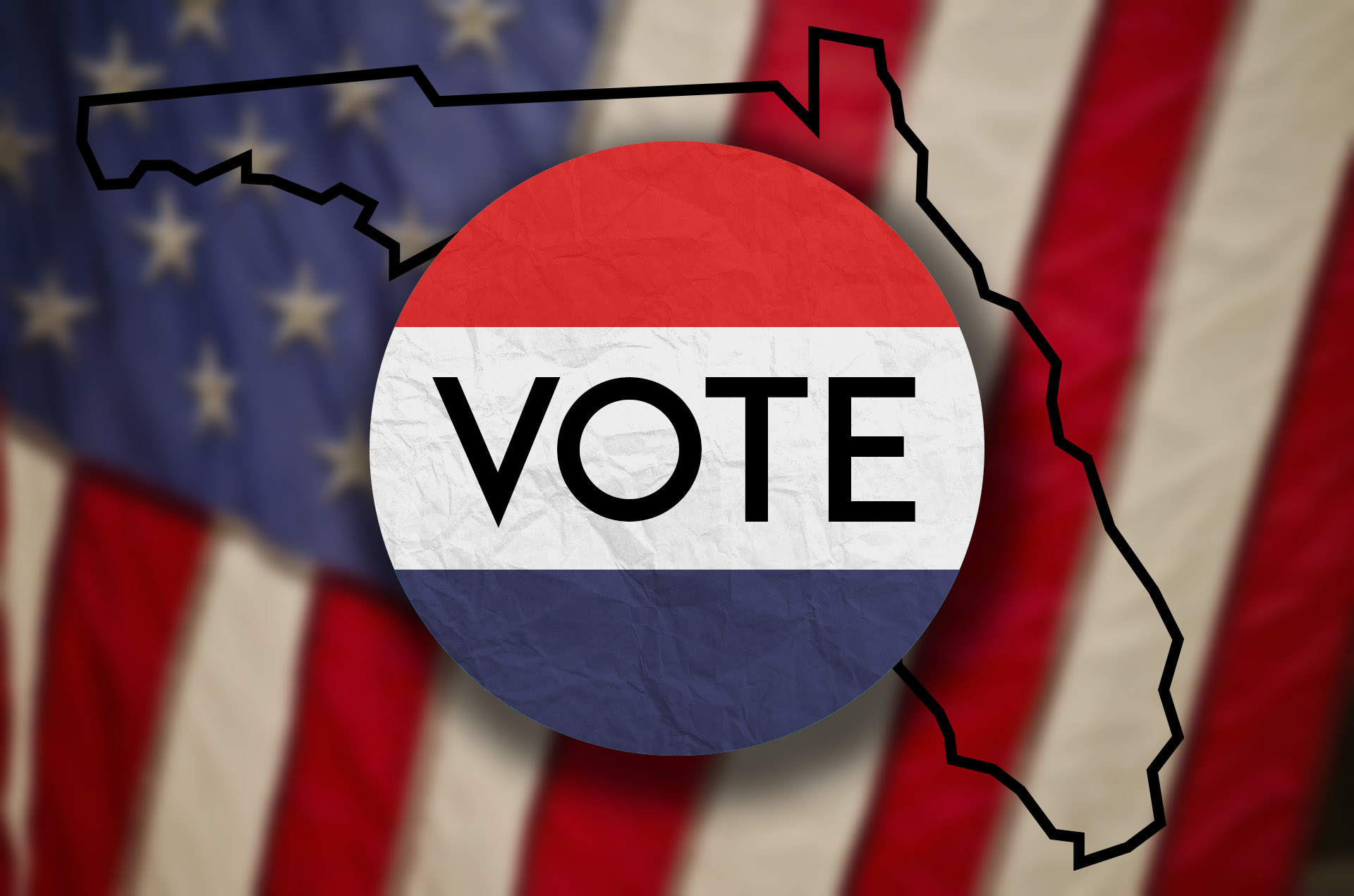 How to Vote in Florida If You Are Currently Experiencing Homelessness