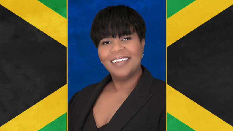 Jamaican Woman With Homelessness in Her Past Becomes City Commissioner