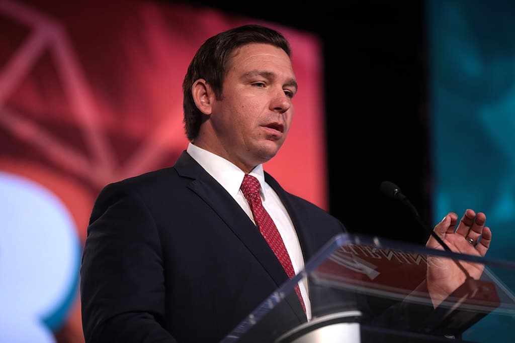 DeSantis Vetoes Funding Meant for LGBT Homeless Youth Shelter and Pulse Nightclub Survivors