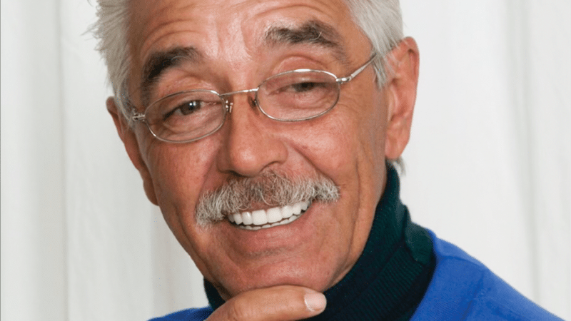 Arthur Goncalves, Longtime Friend and COSAC Foundation Leader, has Passed
